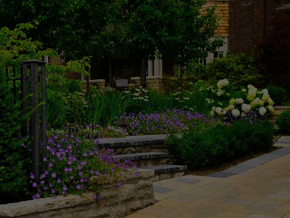 Commercial Garden Design