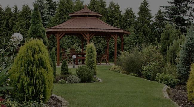 Traverse City Garden Design