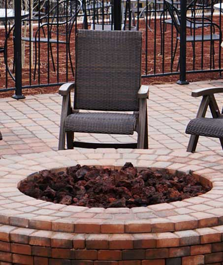 Accurate Outdoor LLC Outdoor Fire Pits