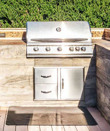 Accurate Outdoor LLC Outdoor Kitchen Services