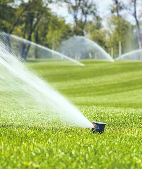 Accurate Outdoor LLC Sprinkler Installation