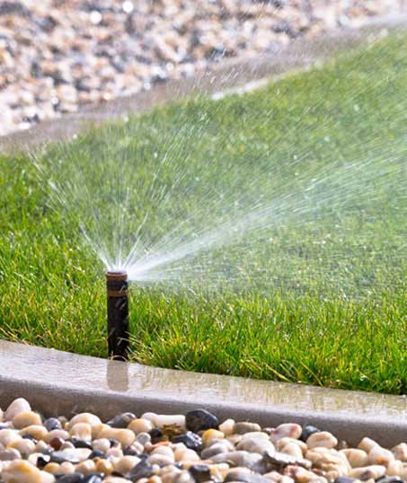 Accurate Outdoor LLC Sprinkler System Repairs